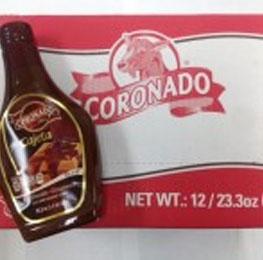 Cajeta, Coronado, 12/310 gr