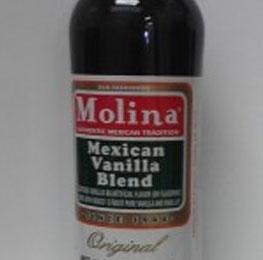 Molina Vanilla 16.8 oz bottle