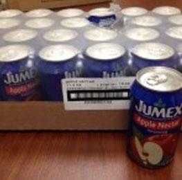 Juice, apple, jumex, 24/11.3