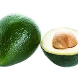 Avocado, 48 ct, HAAS, green