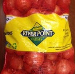 Onion, Spanish type, 50lb bag