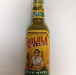 Cholula Green Sauce, 12/5