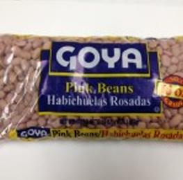 Bean, pink, goya, 24/1 lb