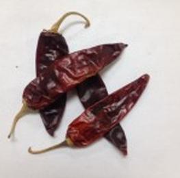 Chili pods,pulla,dry,5lb