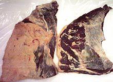 Flank Steak, Select, 33 pounds